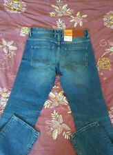 Vaqueros Hugo Boss Orange 24 Barcelona Jeans Original W33 L34 Regular Fit