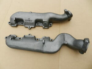 Armoured Vehicles Latin America ⁓ These 1965 C Body Headers