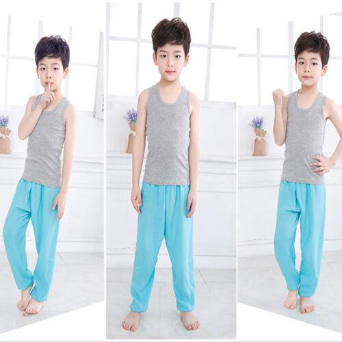 CHILDREN GIRLS BOYS HAREM ALI BABA TROUSERS BAGGY PANTS 4-13 YEARS KIDS LEGGINGS