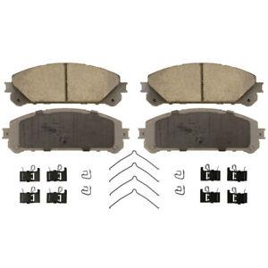 Disc Brake Pad Set-ThermoQuie