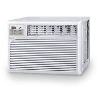 Soleusair 12000 Btu 10.8 Eer 115v Window Mount Air Conditioner Ac Unit W/ Remote on Sale