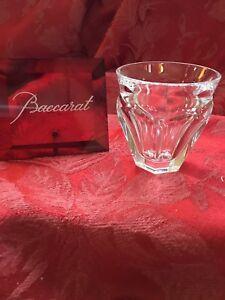 FLAWLESS-Exquisite-BACCARAT-Crystal-Tallyrand-Talleyrand-Tarirando-SHOT-GLASS-B