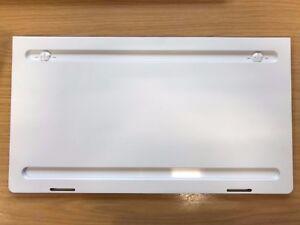 Dometic Fridge Winter Vent Cover Ls330 White 401 5x223mm