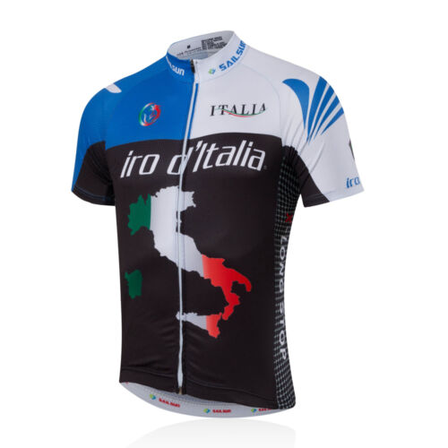 MTB Cycling Clothing Shirt Summer bike Jersey Male Outdoor Sports Pro team ropa