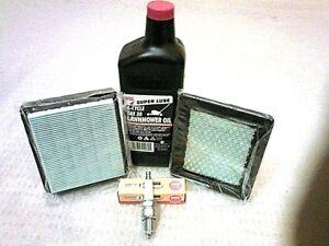 HONDA-IZY-HRG-536-SDEA-465-415-PDE-SDE-HRX-HRB-SERVICE-KIT-NGK-PLUG-FILTER-OIL