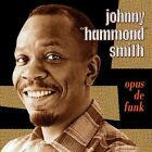 "Opus de Funk by Johnny ""Hammond"" Smith (CD, Jan-1999, Prestige Records)"