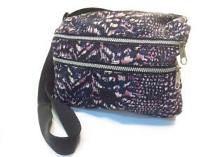 09fa2cf0c3e Image is loading Kipling-Print-Messenger-Cross-Body-Shoulder-Bag