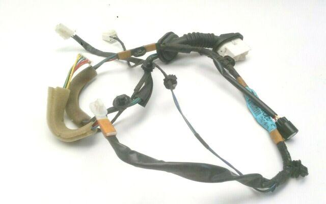 2008 Suzuki Grand Vitara Wire Harness Right Rear Door Oem