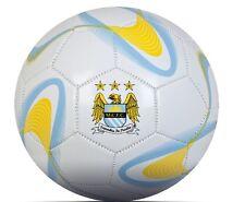 JOBLOT X10  NEW MANCHESTER CITY  FC MINI SKILLS BALL SZ 2 TRAINING  FOOTBALL
