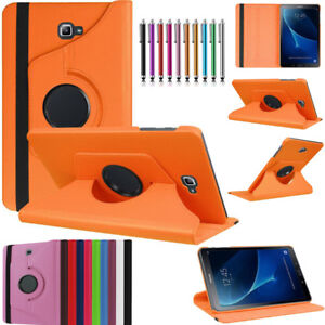 For-Samsung-Galaxy-Tab-A-E-J-S2-Smart-360-Degree-Rotating-Tablet-Case-Cover