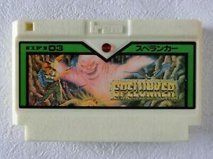 Spelunker-NES-Irem-Nintendo-Famicom-From-Japan