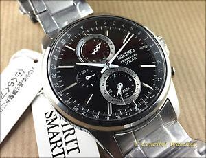 Seiko-Spirit-039-Carrera-039-SBPJ005-Solar-Chrono-Alarm-Perpetual-Calendar-SBPJ005J1