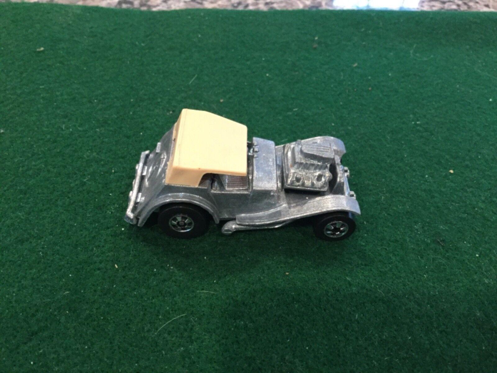 1973 1 64 hw sir rodney roadster - unlackiert zamac - in frankreich
