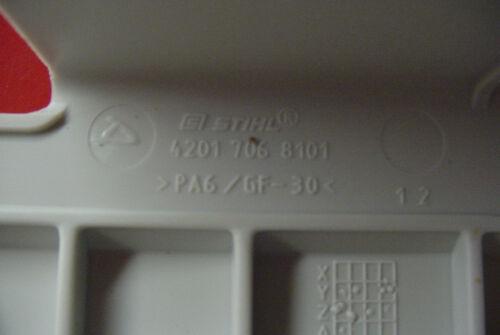 STIHL CUT-OFF TS350 TS360 TS460 TS510 TS760 PULLEY COVER GUARD OEM