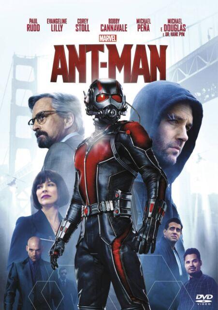 Peyton Reed - Ant-Man