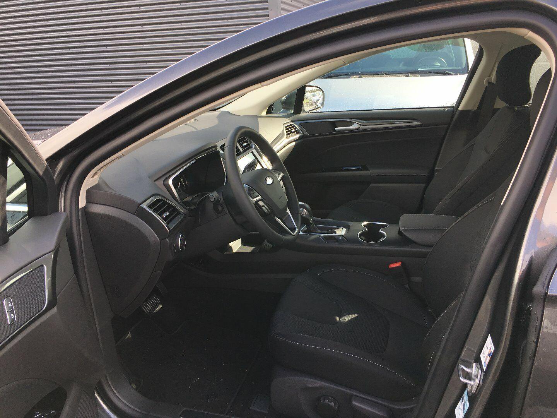 Ford Mondeo 2,0 HEV Titanium stc. CVT - billede 9
