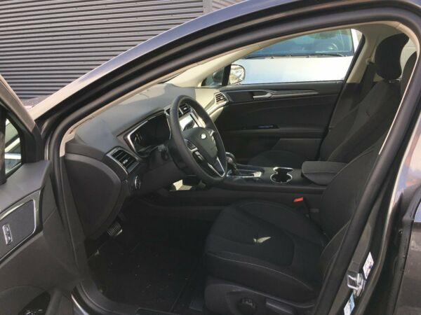 Ford Mondeo 2,0 HEV Titanium stc. CVT billede 9