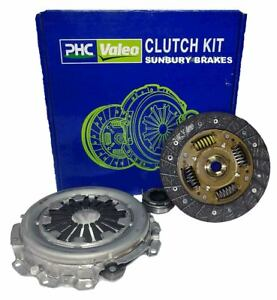 HOLDEN-CLUTCH-KIT-eh-ej-hd-hr-hk-ht-6-cyl-RED-3-Speed-Crash-Box-H66n