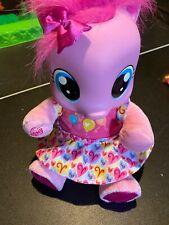 Hasbro My Little Pony Newborn Baby Pinkie Pie Walking Talking 2010 MLP 29208