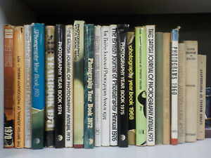 Photography-Year-Book-Annuals-amp-More-22-Books-Collection-ID-5760