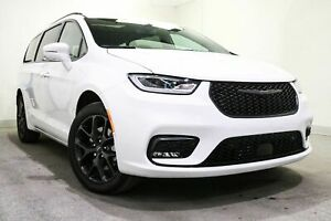 2021 Chrysler Pacifica Limited+TOIT PANO+AWD
