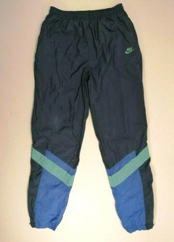 Nike Men's Vintage Lightweight Track Pants SweatPa