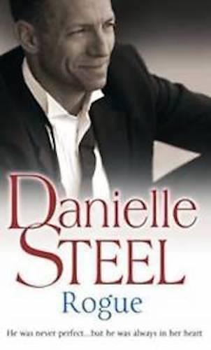 1 of 1 - DANIELLE STEEL ____ ROGUE _____ BRAND NEW __ FREEPOST UK
