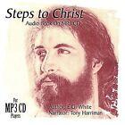 Steps to Christ - MP3 CD by Tony Harriman (CD, Feb-2003, Tony Harriman)