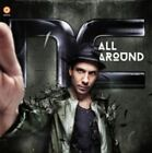All Around 8715576152658 by Noisecontrollers CD