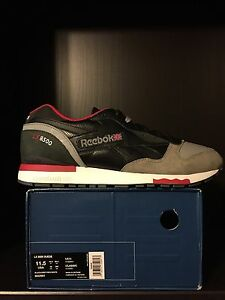 78350d9e0154 Highs and Lows (HAL) x Reebok LX8500 10th Anniversary - Size 11.5