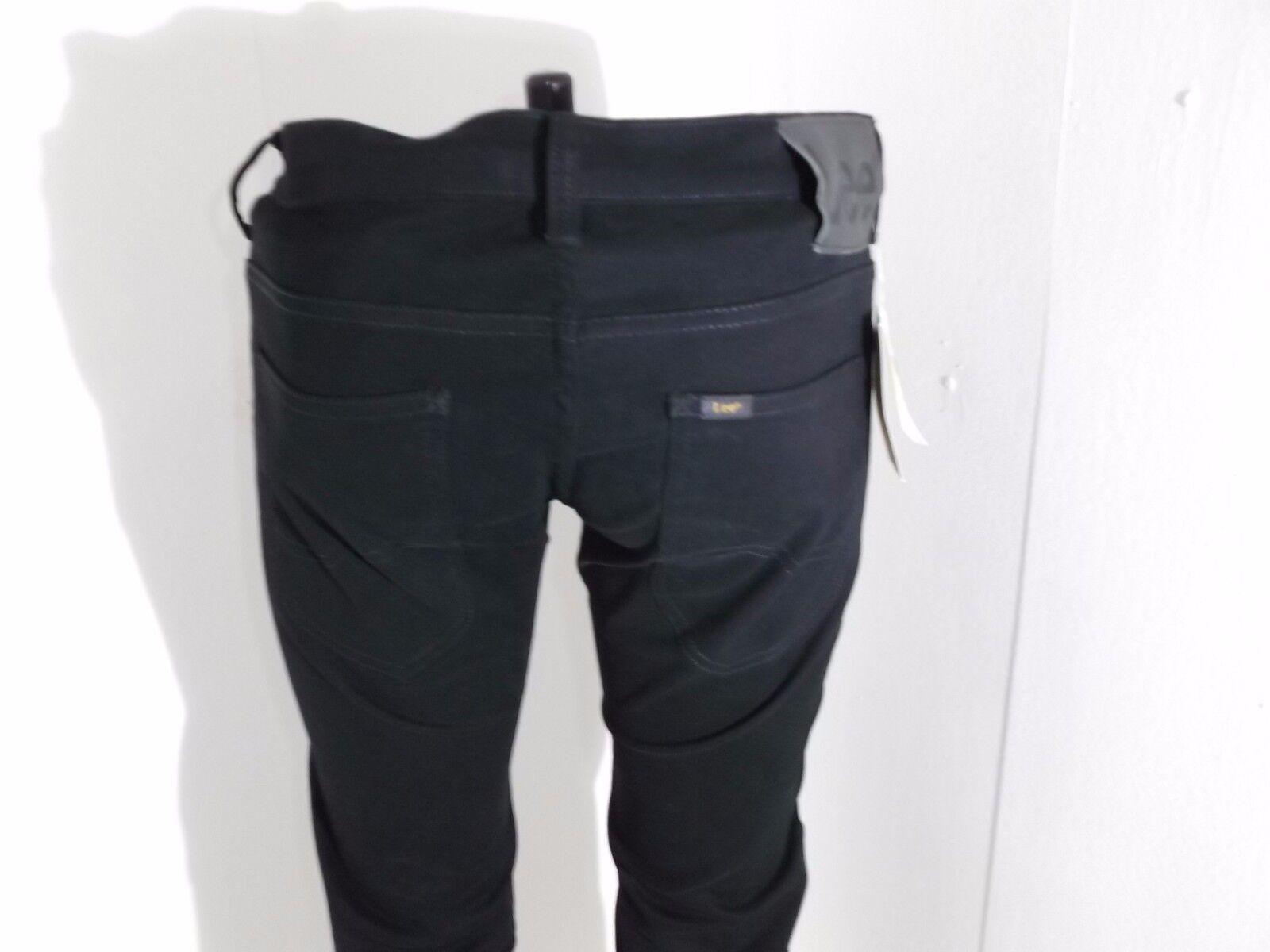 Powell Elasticizzato Slim Pantaloni Fit Vita Bassa Uomo Lee dBWCxreQo