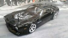 Custom Painted Body 71 CHEVY CAMARO Z28 for 1//10 RC Drift Cars Touring HPI 200mm