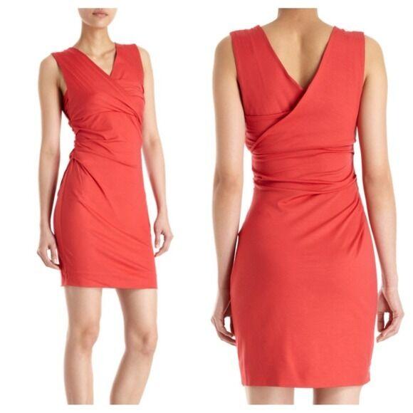 DVF DIANE von FURSTENBERG  Parker Jersey Dress - NWT Size S