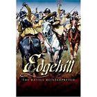 Edgehill: The Battle Reinterpreted by Eric Gruber von Arni, Alan Turton, Christopher L. Scott (Hardback, 2004)