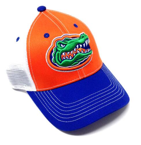 NCAA ELIMINATOR MESH TRUCKER SNAPBACK ADJUSTABLE HAT CAP LOGO MASCOT CURVED BILL