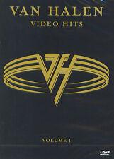 Van Halen : Video Hits volume 1 (DVD)