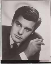 Louis Jourdan Vintage Promotional Still