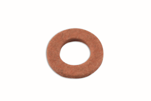 Fibre Washer Metric M16 x 22 x 1.5mm Pk 100Connect 31796