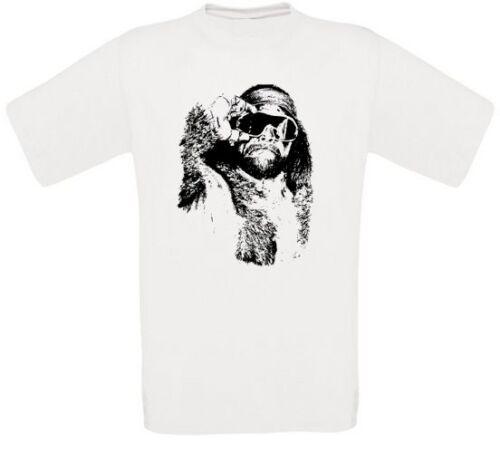 Wrestling Macho Man Randy Savage Fanmade T-Shirt New