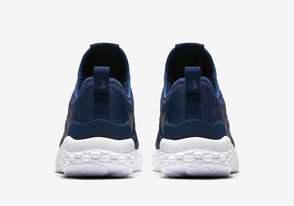 Nike air zoom lwp 16 männer schuhe mitternacht 400 navy / obsidian 918226 400 mitternacht e893bb