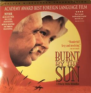 burned by the sun subtitles