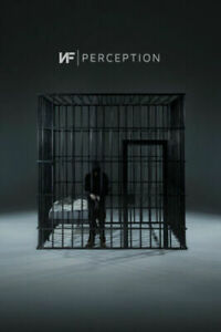 NF Perception Album Cover Rapper Hip Hop Poster 30 24x36in Y-34