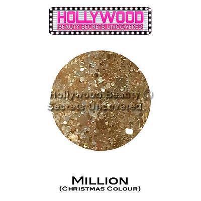 ★MILLION Bluesky Gel Polish (Exclusive & Limited)-needs UV/LED nail lamp★