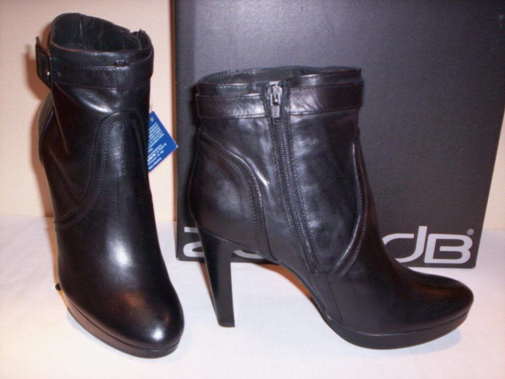 Zapatos botas botines bajos Zerodb mujer de tacón alto plataforma 37 35 36 37 plataforma 39 40 8915a6