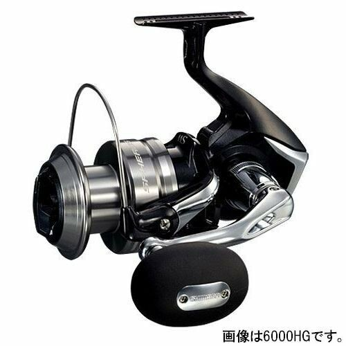 Kc03 Shimano SPHEROS  SW 6000-PG Spinning Reel From Japan  low prices
