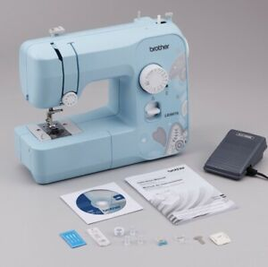 SHIPS TODAY IN HAND Brother LX3817a 17-Stitch Full-size Sewing Machine