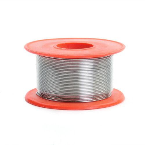 High Quality Tin Le Solder Core Flux Soldering Welding Wire Spool Reel 0.8mm 50g