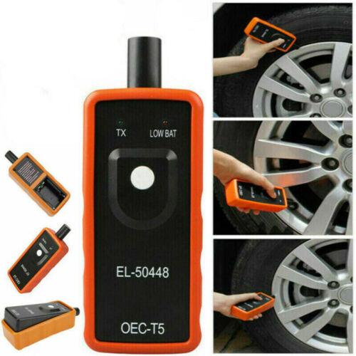Fr Opel GM EL-50448 RDKS Anlernen Aktivieren Anlernsystem ...