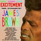 Excitement Mr.Dymamite+4 Bonus Tracks (Ltd.E von James & His Famous Flames Brown (2015)