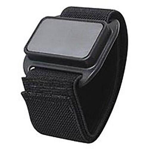Bracelet magnétique, aimant réservé pour le poignet, bracelet avec fermeture velcro